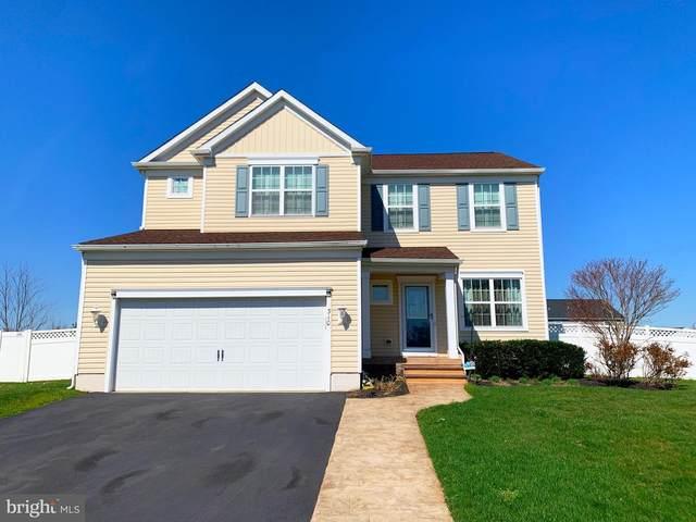 310 Pigott Drive, FLORENCE, NJ 08518 (#NJBL394192) :: Linda Dale Real Estate Experts