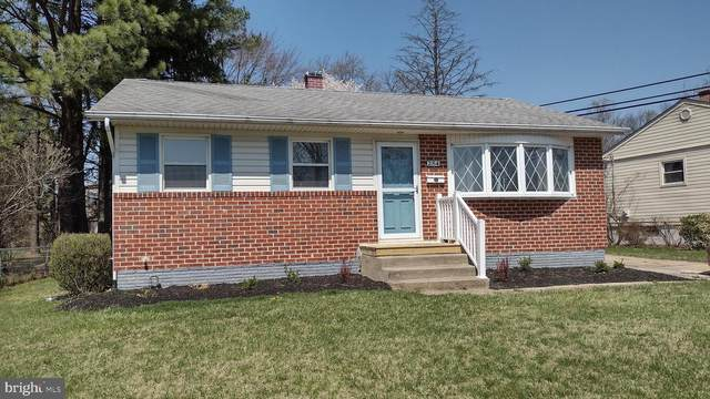 254 Candytuft Road, REISTERSTOWN, MD 21136 (#MDBC523748) :: Realty One Group Performance