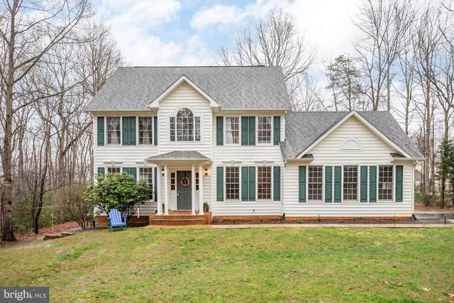 13615 S General Slocum Court, FREDERICKSBURG, VA 22407 (#VASP229994) :: Advance Realty Bel Air, Inc