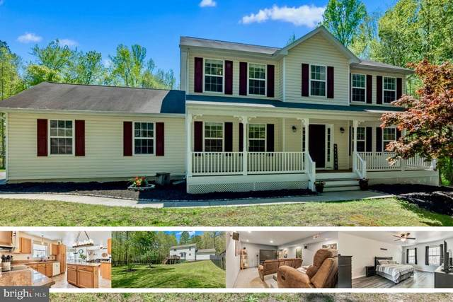 16805 Orchard Hollow Place, HUGHESVILLE, MD 20637 (#MDCH223130) :: Bruce & Tanya and Associates