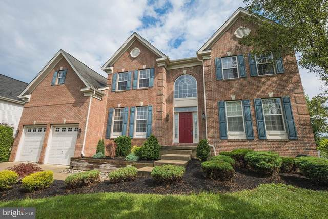 14 Crofton Chase Court, MARLTON, NJ 08053 (#NJBL394194) :: Holloway Real Estate Group