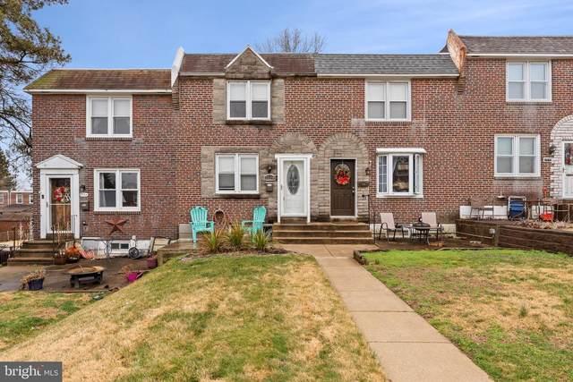 5119 Gramercy Drive, CLIFTON HEIGHTS, PA 19018 (MLS #PADE542298) :: Maryland Shore Living | Benson & Mangold Real Estate