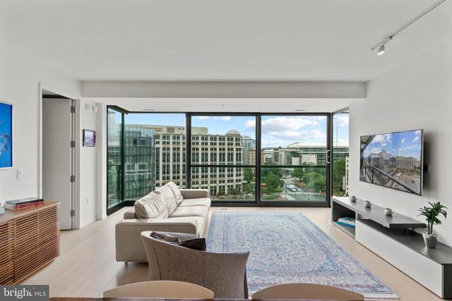 920 I Street NW #1102, WASHINGTON, DC 20001 (#DCDC514256) :: Colgan Real Estate