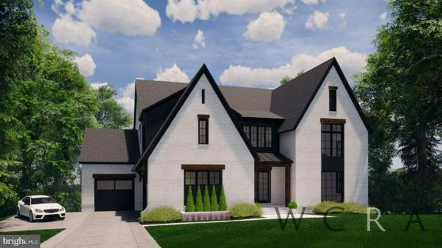 1560 Davidson Road, MCLEAN, VA 22101 (#VAFX1189510) :: RE/MAX Cornerstone Realty