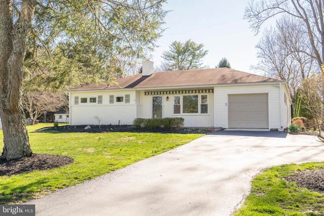 1124 New Jersey Avenue, WEST CHESTER, PA 19380 (#PACT532302) :: Keller Williams Real Estate