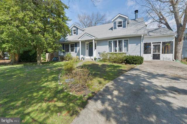 206 Bradford Road, MARLTON, NJ 08053 (#NJBL394202) :: Linda Dale Real Estate Experts