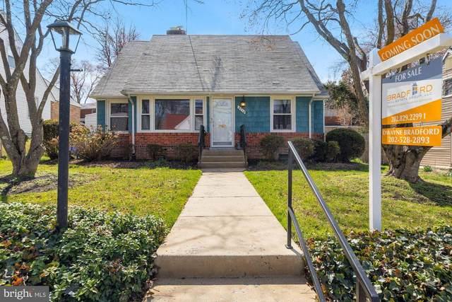 2718 Dawson Avenue, SILVER SPRING, MD 20902 (#MDMC750432) :: Crossman & Co. Real Estate