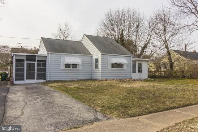 75 University Avenue, NEW CASTLE, DE 19720 (#DENC523320) :: Linda Dale Real Estate Experts
