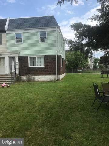 5716 Fleetwing Drive, LEVITTOWN, PA 19057 (#PABU523412) :: Colgan Real Estate