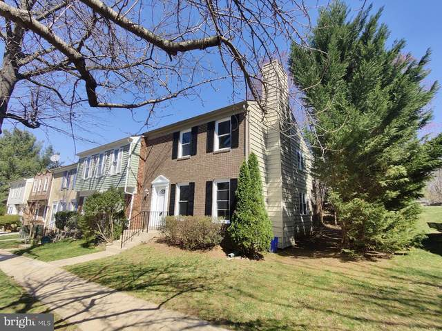 18615 Nuthatcher Lane, GAITHERSBURG, MD 20879 (MLS #MDMC750434) :: Maryland Shore Living | Benson & Mangold Real Estate