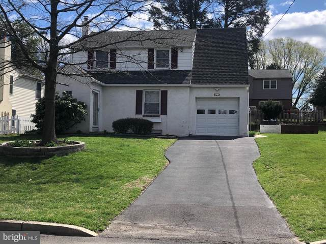 721 Seminole Avenue, JENKINTOWN, PA 19046 (#PAMC687250) :: Better Homes Realty Signature Properties
