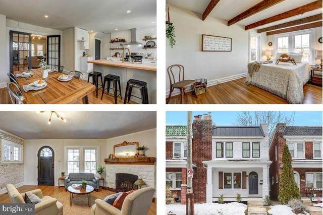 610 N Franklin Street, LANCASTER, PA 17602 (#PALA179406) :: Realty ONE Group Unlimited