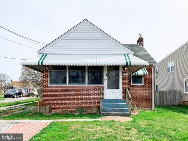 1202 Spruce Ave, WILMINGTON, DE 19805 (#DENC523322) :: Ramus Realty Group