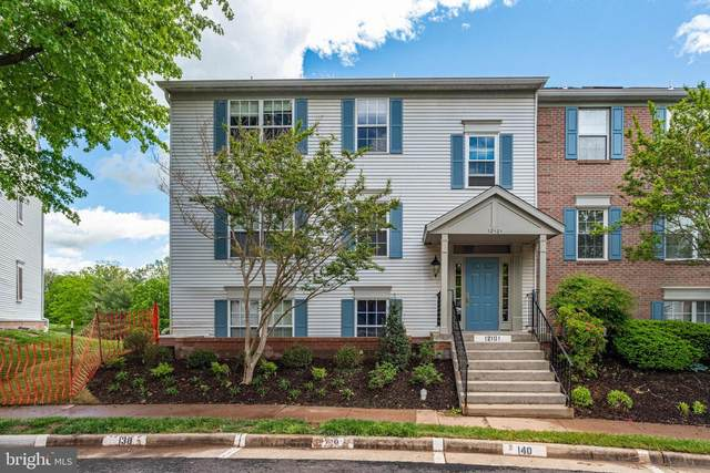 12101 Greenway Court #210, FAIRFAX, VA 22033 (#VAFX1189546) :: Corner House Realty