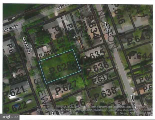 106 Stewart Ave Avenue, OXFORD, MD 21654 (MLS #MDTA140744) :: Maryland Shore Living | Benson & Mangold Real Estate