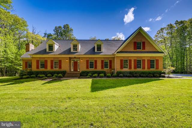 15801 Duncan Hill Road, SPARKS, MD 21152 (#MDBC523770) :: Blackwell Real Estate