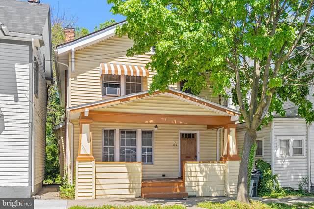 424 W John Street, MARTINSBURG, WV 25401 (#WVBE184694) :: Corner House Realty