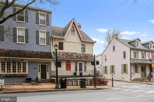 135 E State Street, KENNETT SQUARE, PA 19348 (#PACT532326) :: Erik Hoferer & Associates