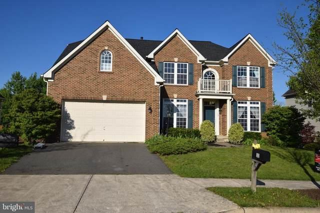32 Houser Drive, LOVETTSVILLE, VA 20180 (#VALO434292) :: Peter Knapp Realty Group