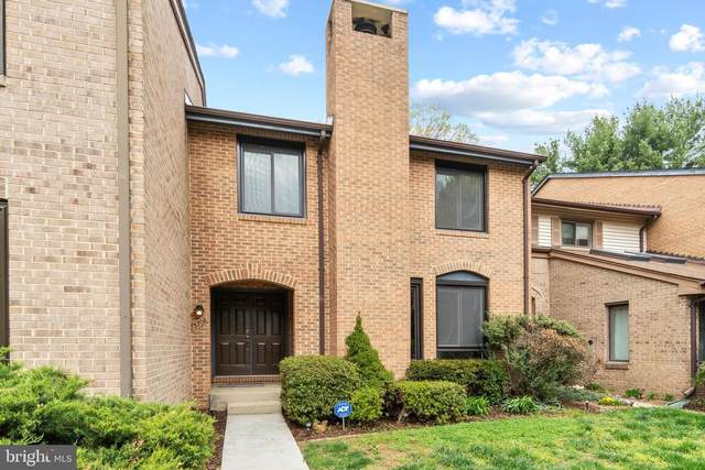 5708 Waters Edge Landing Court, BURKE, VA 22015 (#VAFX1189552) :: The MD Home Team