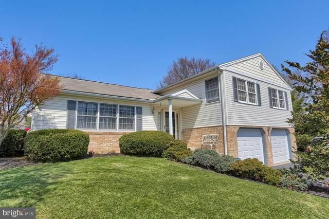 23 Corvair Drive, DILLSBURG, PA 17019 (#PAYK155360) :: The Joy Daniels Real Estate Group