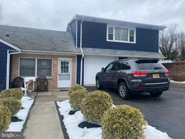 990 Glassboro Road, WOODBURY HEIGHTS, NJ 08097 (#NJGL273196) :: Linda Dale Real Estate Experts