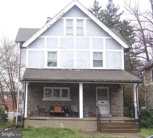 106 N Highland Avenue, LANSDOWNE, PA 19050 (#PADE542306) :: Colgan Real Estate