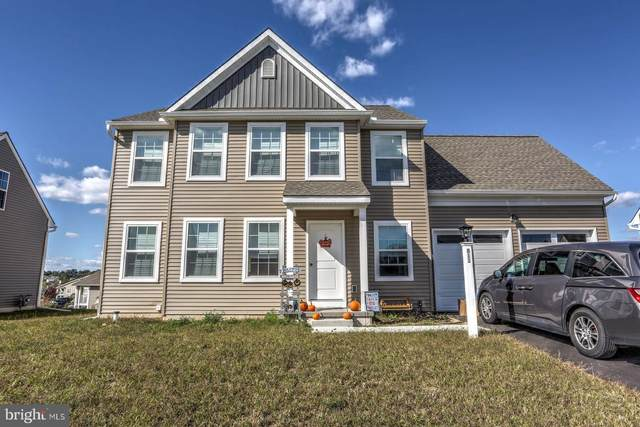 309 Darlington Court, NEW PROVIDENCE, PA 17560 (#PALA179420) :: REMAX Horizons