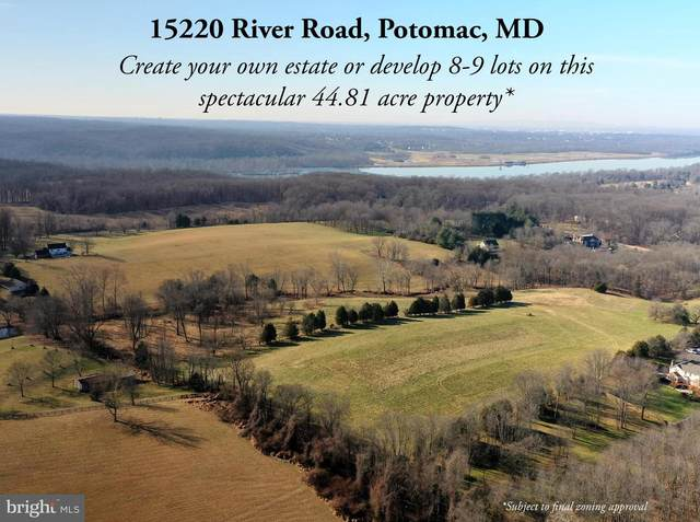 15220 River Road, POTOMAC, MD 20854 (#MDMC750462) :: Dart Homes