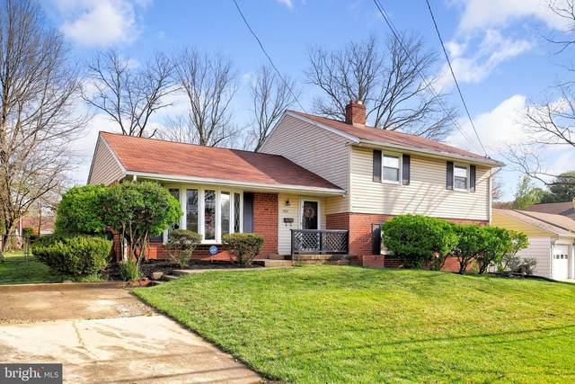 3134 Fallston Avenue, BELTSVILLE, MD 20705 (#MDPG601364) :: Colgan Real Estate