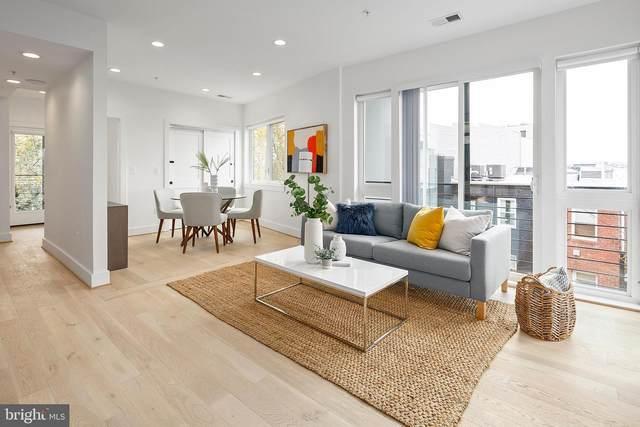 765 18TH Street NE #4, WASHINGTON, DC 20002 (#DCDC514306) :: Berkshire Hathaway HomeServices McNelis Group Properties