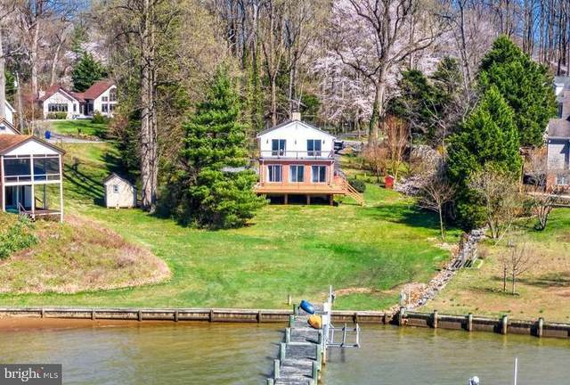 13922 Turners Point Road, KENNEDYVILLE, MD 21645 (#MDKE117870) :: SURE Sales Group