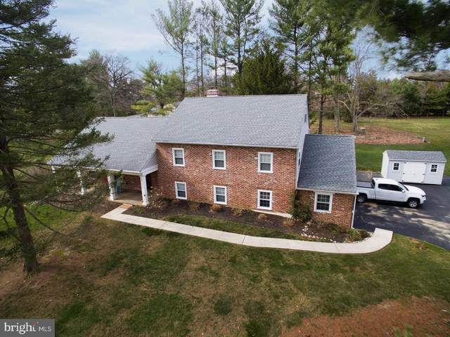 1 Dartmouth Lane, HAVERFORD, PA 19041 (#PADE542314) :: Linda Dale Real Estate Experts
