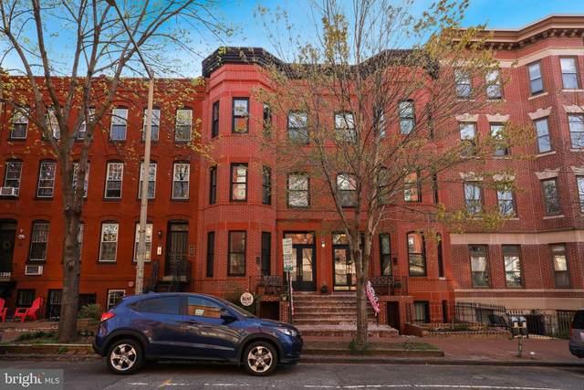 220 4TH Street SE #4, WASHINGTON, DC 20003 (#DCDC514310) :: Colgan Real Estate