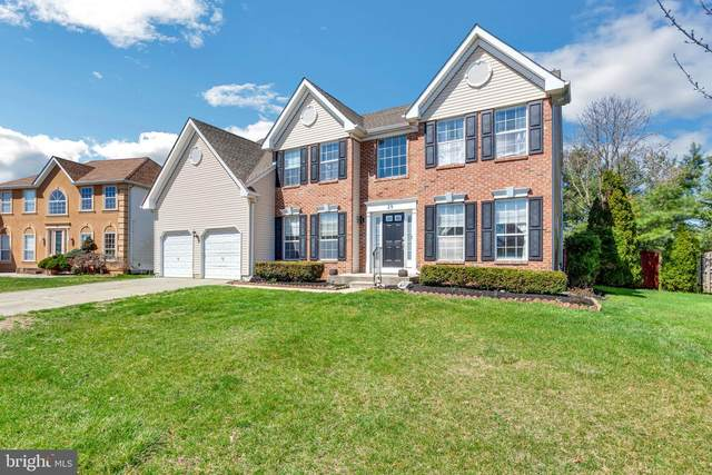 29 Maison Place, VOORHEES, NJ 08043 (#NJCD416150) :: Holloway Real Estate Group