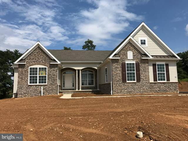 30 Edie Circle #4, STEWARTSTOWN, PA 17363 (#PAYK155368) :: Realty ONE Group Unlimited