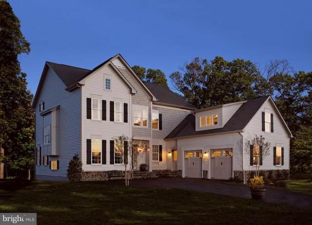 104 Flyfoot Drive, STEPHENSON, VA 22656 (#VAFV163022) :: Berkshire Hathaway HomeServices McNelis Group Properties