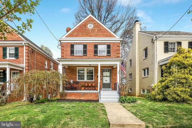 4509 Harrison Street NW, WASHINGTON, DC 20015 (#DCDC514324) :: Eng Garcia Properties, LLC