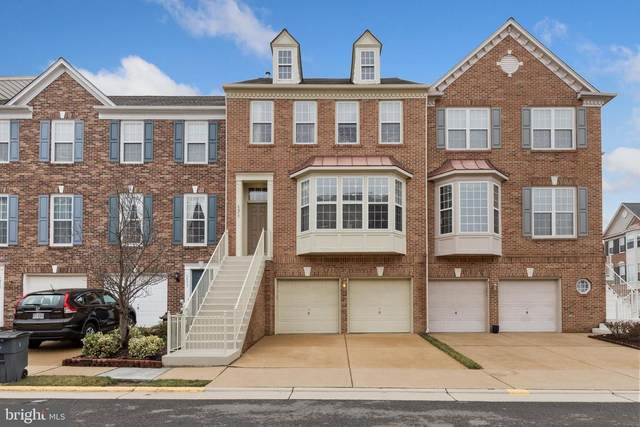 6859 Alicia Court, ALEXANDRIA, VA 22310 (#VAFX1189594) :: RE/MAX Cornerstone Realty