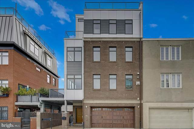 309-11 N 5TH Street, PHILADELPHIA, PA 19106 (#PAPH1000920) :: Linda Dale Real Estate Experts