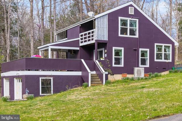 448 Hackleys Mill Road, AMISSVILLE, VA 20106 (#VARP107850) :: Coleman & Associates