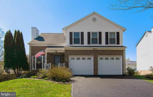 6075 Oaklawn Lane, WOODBRIDGE, VA 22193 (#VAPW518298) :: Shawn Little Team of Garceau Realty