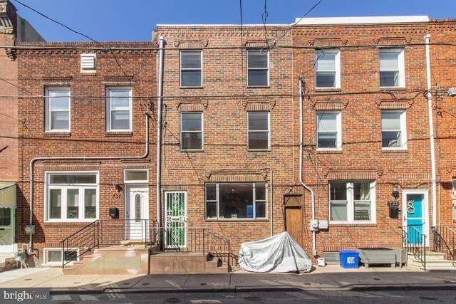 735 Ellsworth Street, PHILADELPHIA, PA 19147 (#PAPH1000932) :: Lucido Agency of Keller Williams
