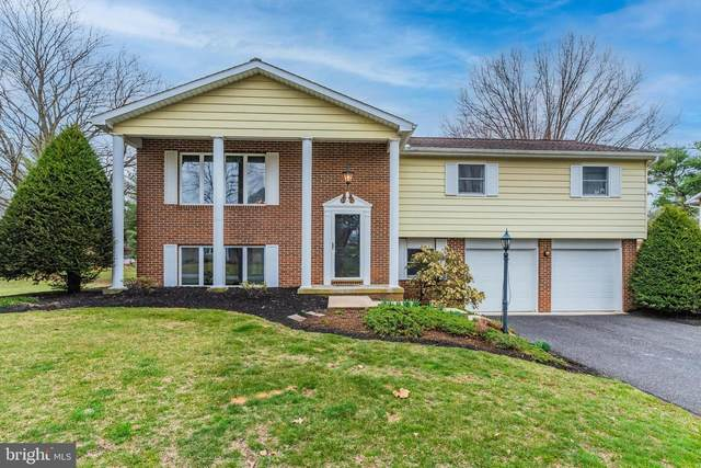 422 Briar Lane, CHAMBERSBURG, PA 17202 (#PAFL178834) :: SURE Sales Group