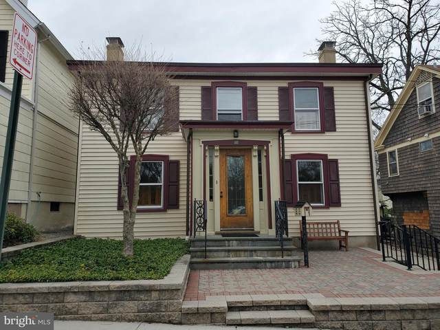 22 Moore Street, PRINCETON, NJ 08542 (#NJME309908) :: Linda Dale Real Estate Experts