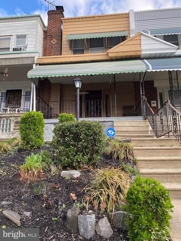 5763 Dunlap Street, PHILADELPHIA, PA 19131 (#PAPH1000958) :: Linda Dale Real Estate Experts