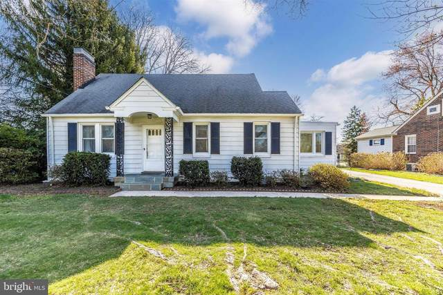 25609 Ridge Road, DAMASCUS, MD 20872 (#MDMC750498) :: Advance Realty Bel Air, Inc