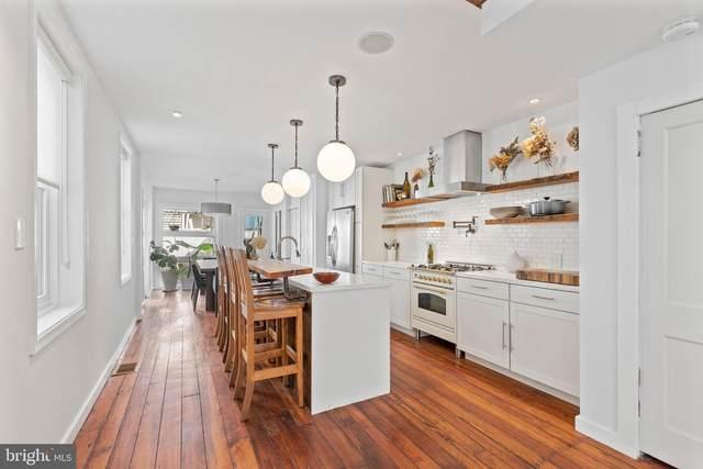 521 Tasker Street, PHILADELPHIA, PA 19148 (MLS #PAPH1000962) :: Maryland Shore Living | Benson & Mangold Real Estate