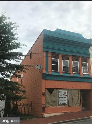 230 E Alder Street, OAKLAND, MD 21550 (#MDGA134792) :: Corner House Realty