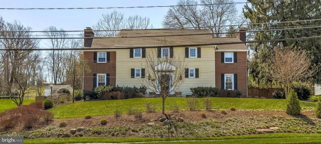 235 W Timonium Road, LUTHERVILLE TIMONIUM, MD 21093 (#MDBC523806) :: Realty One Group Performance